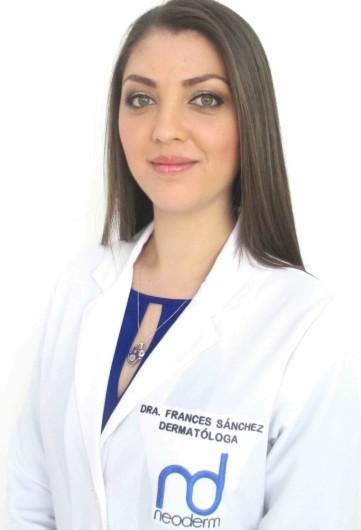 dra frances sanchez dermatologa neoderm guatemala