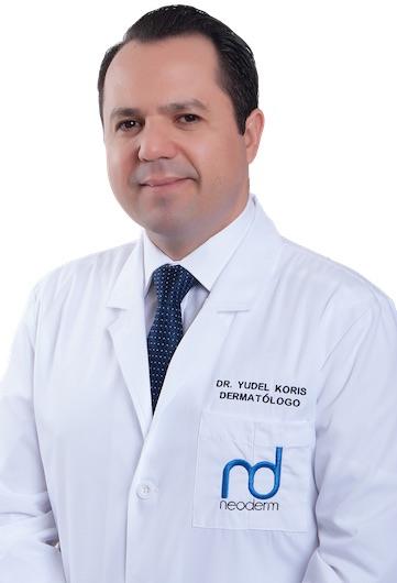 dr yudel koris dermatolgo guatemala